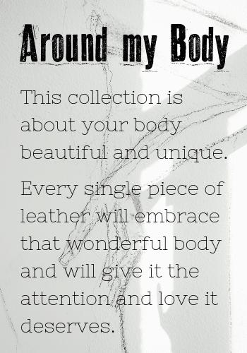 Around my Body